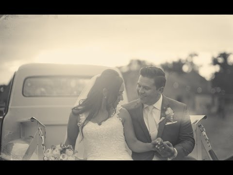 The Chainsmokers - All We Know (Wedding Music Video) ft. Phoebe Ryan