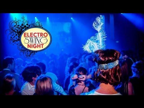 ★ ELECTRO SWING NIGHT - Die 20er Jahre Party in Köln ★