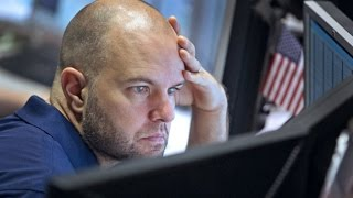 Markets Churn Into April, What's Next?