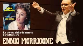 Ennio Morricone - La donna della domenica - (1975)