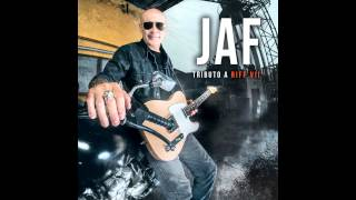 JAF - Tributo a RIFF Vll [2015][Full Album]