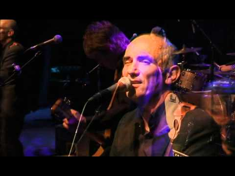 Paul Kelly - When I First Met Your Ma (Live)