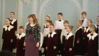 Мое сценическое детство, Московская консерватория