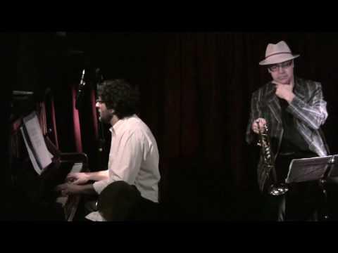 Faria e Szafran - Tributo a Chet Baker - Angel Eyes