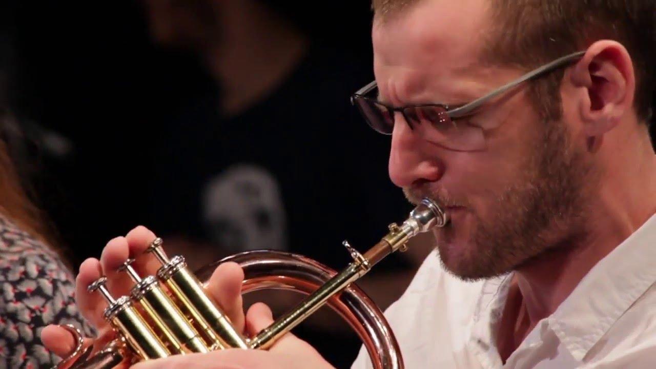 Présentation de la Formation Professionnelle de Music'Halle