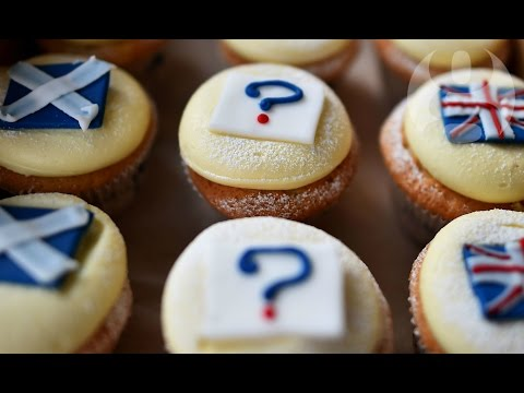 Will there be a second Scottish independence referendum?