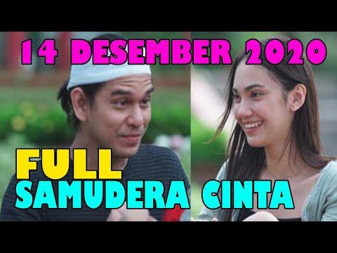 Samudera Cinta 14 Desember 2020 Episode 478 FULL