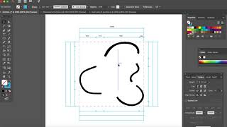 Add Dimensions PowerScript for Adobe Illustrator