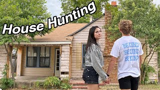 The House On Cora St - House Hunting (ep. 1)