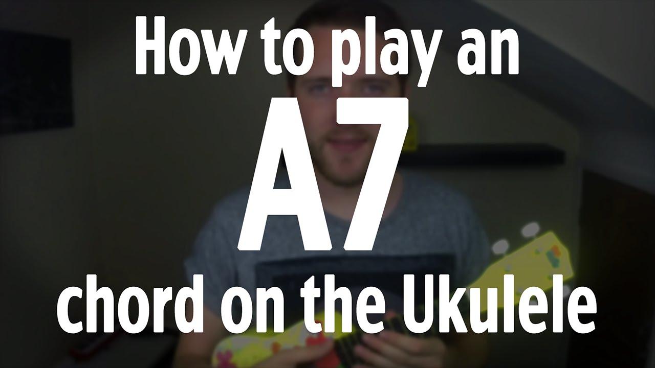 how to play fadid on ukulele