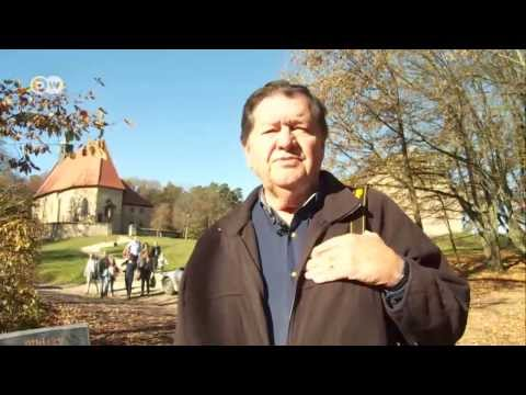 Bamberg with a Tourist from the USA | Discover Germany