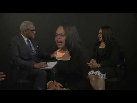 Middle Georgia Spotlight Episode | Dr.  Ashanti Johnson & Cirrus Academy