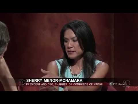INSIGHTS ON PBS HAWAII: How Can Hawaii Be More Business-Friendly?