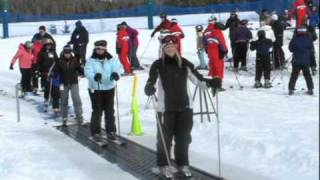 Beginner Ski Class at Breckenridge