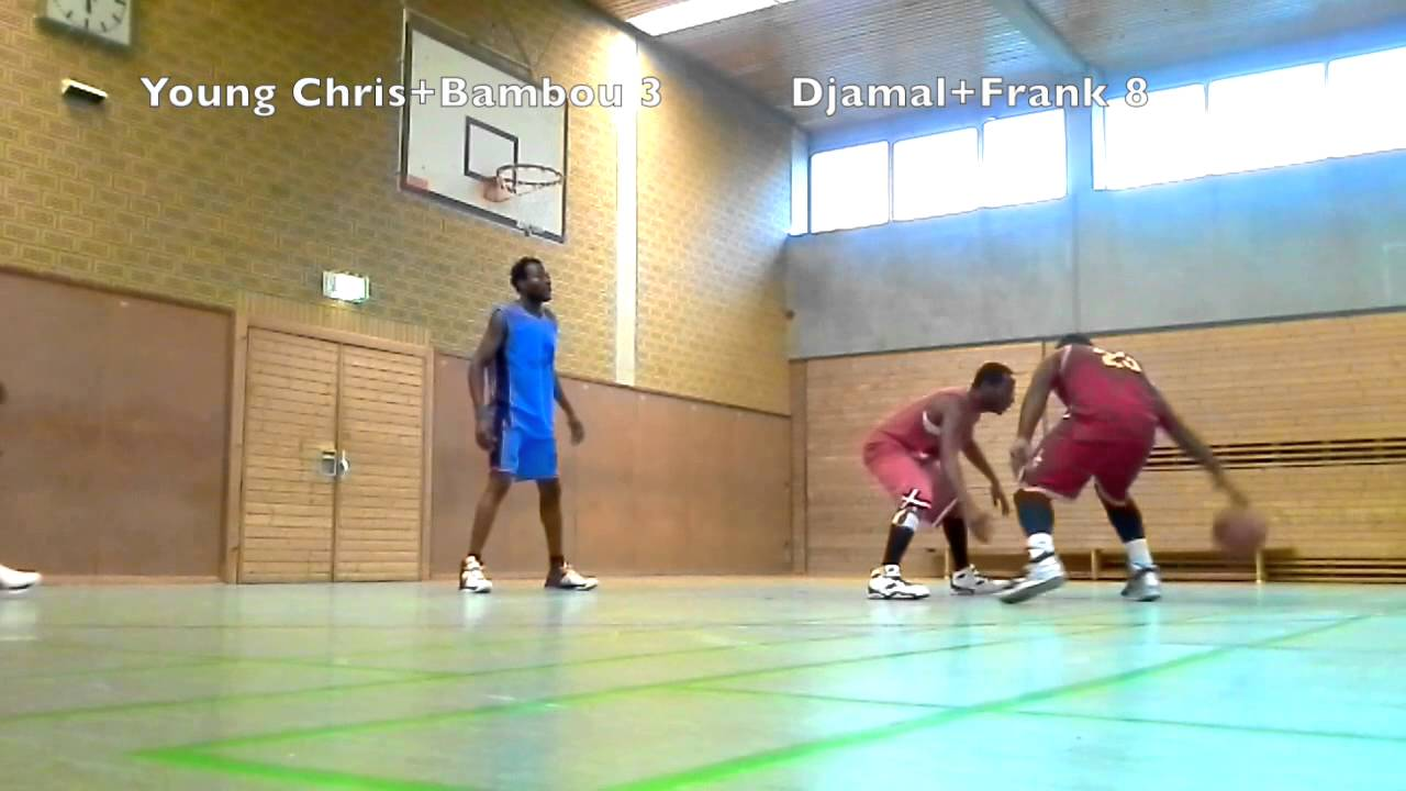 Basketball Darmstadt