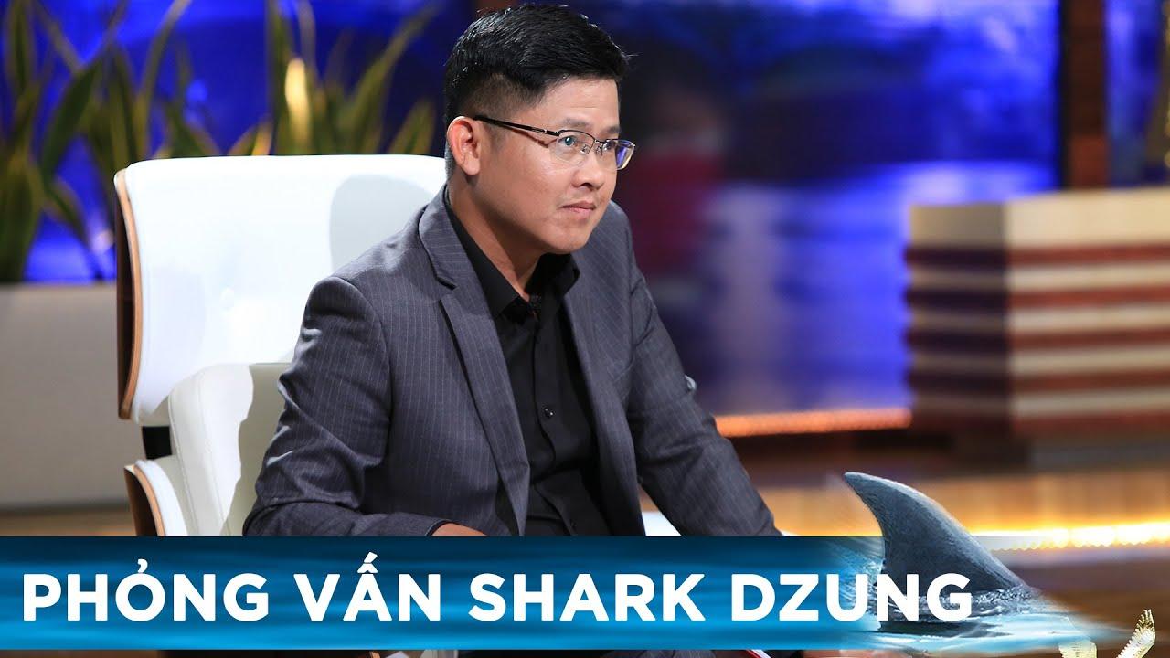 Lý Do Shark Dzung Quyết Định Xuống Tiền Đầu Tư Vào Edoctor ?   Thương Vụ Bạc Tỷ Mùa 3