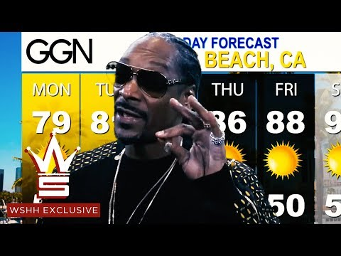"Snoop Dogg ""Moment I Feared"" Feat. Rick Rock (WSHH Exclusive - Official Music Video)"