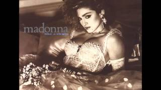 Madonna - Material Girl (Extended Dance Remix).