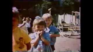 """""""Старый новый город"""". Фильм об Уссурийске. 1990 год."""