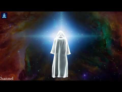 GOD'S HEALING FREQUENCIES ✞ Heal Mind Body & Soul ✞ 6 Tones Of Creation ✞ Binaural Beats