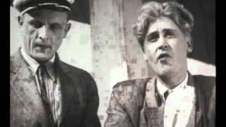 Фрагмент фильма Частная жизнь Петра Виноградова, 1934 год