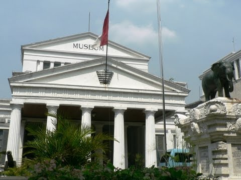 National Museum of Indonesia - Jakarta - Indonesia