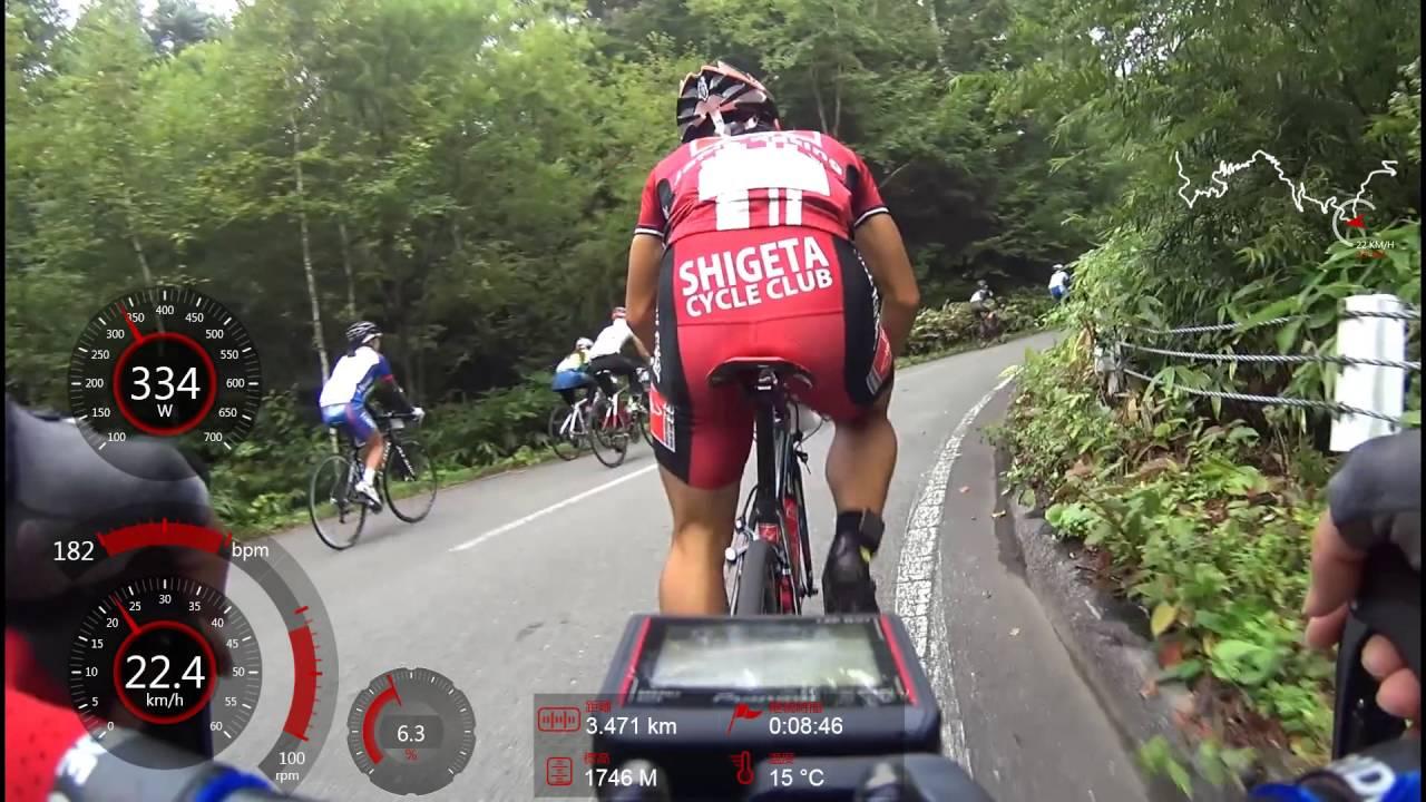 全日本マウンテンサイクリングin...