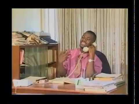 CORNER CORNER PART 1-  Nigerian Nollywood movie