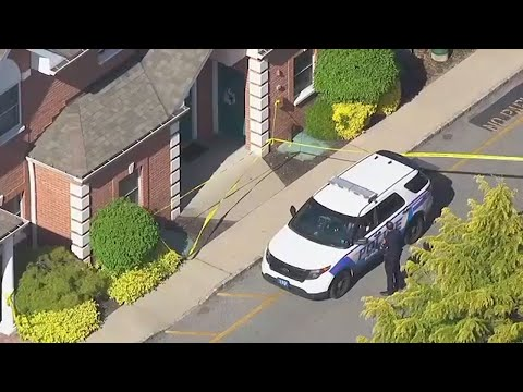 Dad Killed While On Zoom Call In Long Island Home, Son Arrested