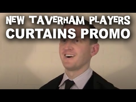 New Taverham Players Curtains the Musical.mov