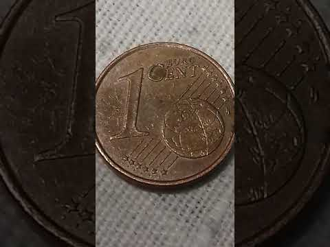100€..1 EURO CENT  1999 FRANCE MOST  WANTED