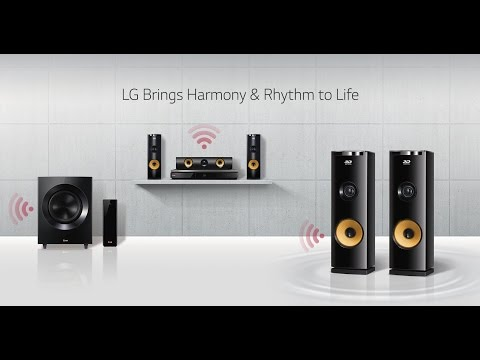 Home Audio System – Buy best Audio System Online for your Home!