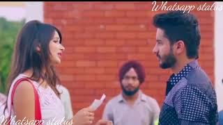 Tu Pyar Hai Kisi Aur Ka Tujhe Chahata Koi Aur Hai    Heart touching Romantic   Whatsapp Status 2018