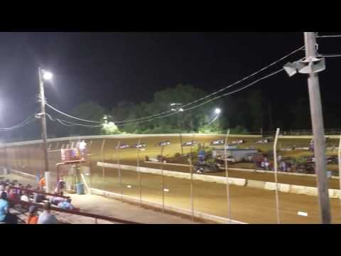 Potomac Speedway Limited Late Model Feature 7/29/16