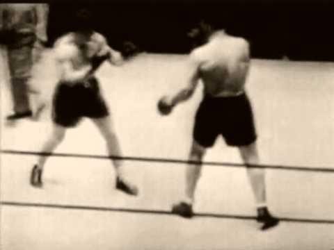 Primo Carnera vs Ernie Schaaf