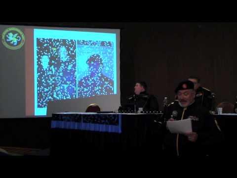 TRMN Annual Meeting 2013
