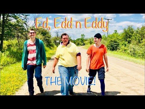 Ed Edd n Eddy The Movie Live Action Fan Film