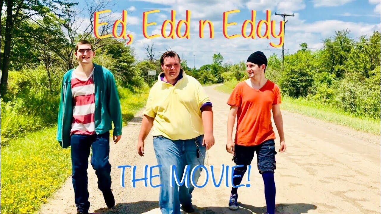 Ed Edd N Eddy The Movie Live Action Fan Film Youtube