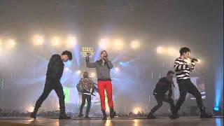 TOP (BIG BANG) - Last Farewell - BIG SHOW 2011