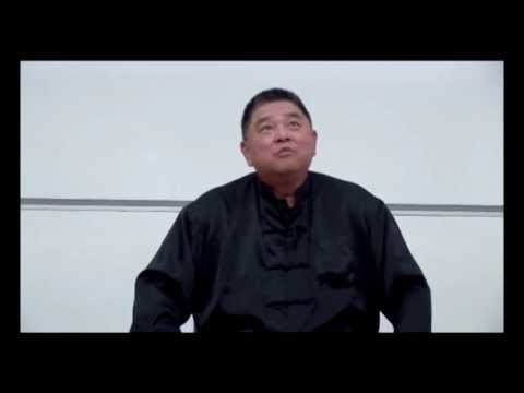 Sifu Sam F. S. Chin's speech at Lazarski University, Warsaw, Sep 18th 2012