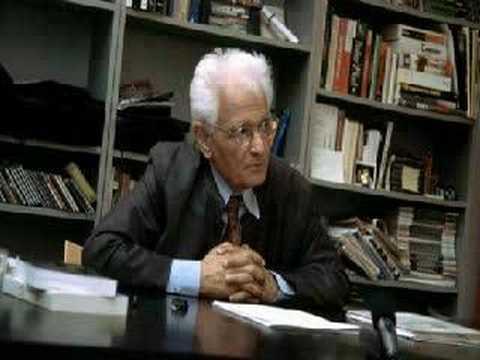 Jacques Derrida On Prayer - Part 2/3
