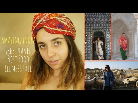 Top Tips for Travelling To India