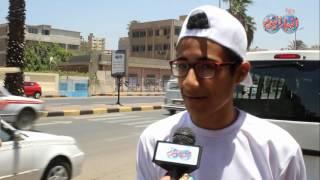"""شباب المدارس والجامعات يشاركون فى مبادرة """"حلوة يا بلدى """""""