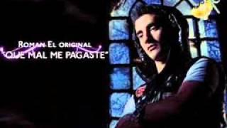 El Original - Puti puerca [Tema Nuevo 2011].wmv