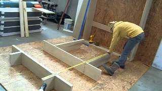 Lori Wall Bed Diy Video  Assembly Chapter Only
