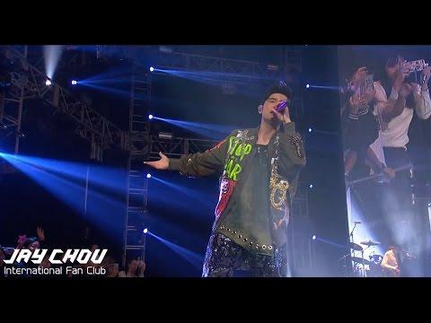 周杰倫Jay Chou-2017年《告白氣球》 (地表最強世界巡迴演唱會-香港站)