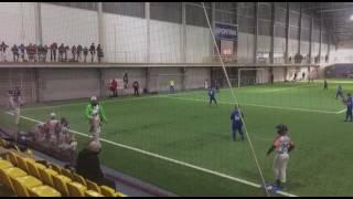Wild Wolves KBSS Kyiv, Ukraine vs Sugar Storm Skidel 1, Belarus - U12