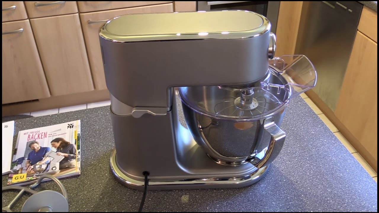 Wmf Küchenmaschine Test 2021