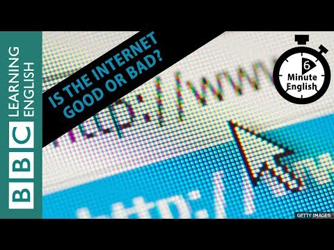 Learn how to talk about the World Wide Web in 6 minutes