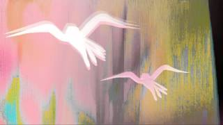 Le courage des oiseaux ( reprise de Dominique A par Christ_Off )